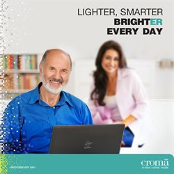 Offers from Croma in the Loni leaflet