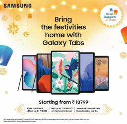 Mobiles & Electronics offers in the Croma catalogue ( Published today)