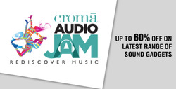 Offers from Croma in the Nashik leaflet