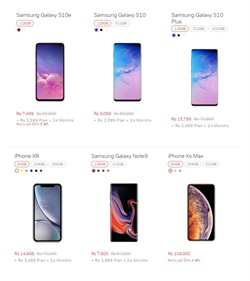 IPhone offers in the Airtel catalogue in Kolkata