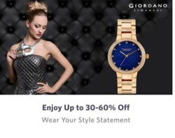 Offers from Myntra in the Delhi leaflet