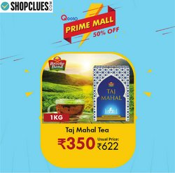 Mobiles & Electronics offers in the Shopclues catalogue ( 5 days left)