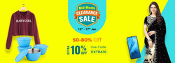 Shopclues coupon in Hyderabad ( Expires tomorrow )