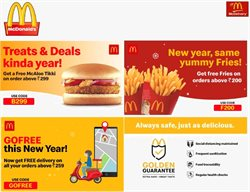 McDonald's catalogue ( 14 days left )