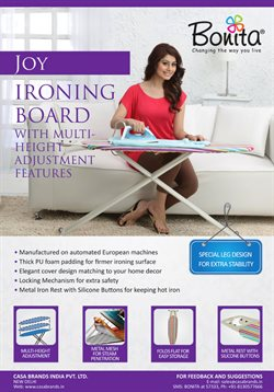 Washing machine offers in the Bonita catalogue in Delhi