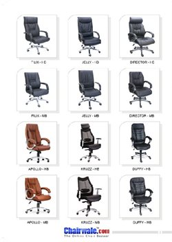 Office chair offers in the Chairwale catalogue in Delhi