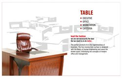 Offers of Table in Chairwale