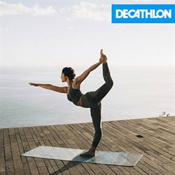 Offers from Decathlon in the Bangalore leaflet