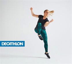 Decathlon catalogue ( 3 days ago )
