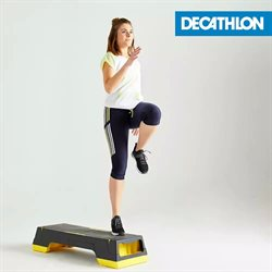 Decathlon catalogue ( Expired )