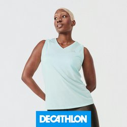 Decathlon offers in the Decathlon catalogue ( 25 days left)