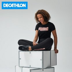 Decathlon offers in the Decathlon catalogue ( More than a month)