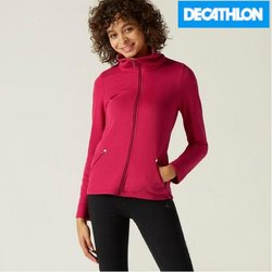 Decathlon catalogue ( Published today)