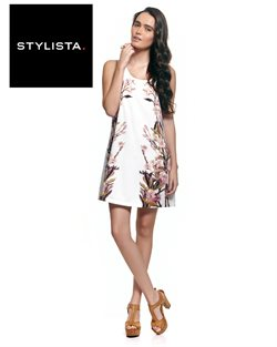 Offers from Stylista in the Delhi leaflet