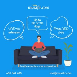 Travel offers in the Musafir catalogue ( 14 days left)