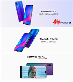 Mobiles & Electronics offers in the Huawei catalogue in Chennai