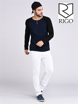 Offers from RIGO in the Delhi leaflet