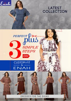 Enah offers in the Enah catalogue ( 7 days left)