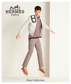 Offers from Hermès in the Mumbai leaflet