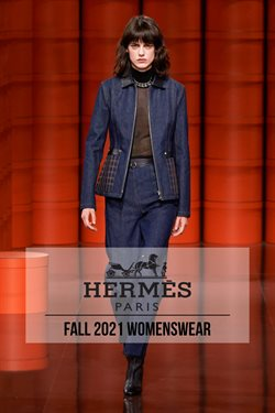 Hermès offers in the Hermès catalogue ( 19 days left)