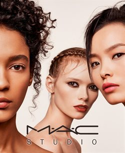 Offers from MAC Cosmetics in the Mumbai leaflet