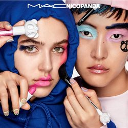 Offers from MAC Cosmetics in the Delhi leaflet
