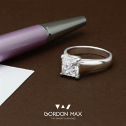 Offers from gordonMax in the Mumbai leaflet
