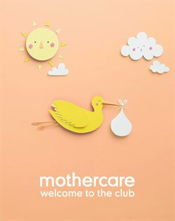 Toys & babies offers in the Mothercare catalogue in Delhi