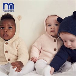 Offers from Mothercare in the Delhi leaflet