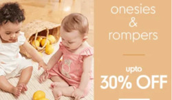 Mothercare coupon ( 24 days left )