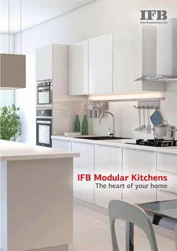 Offers from IFB in the Chennai leaflet