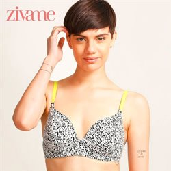 Offers from Zivame in the Delhi leaflet