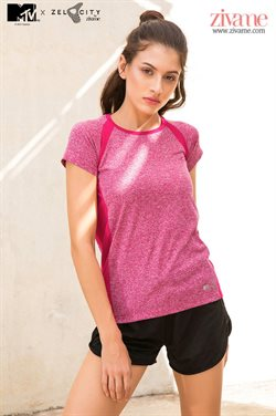 Clothes, shoes & accessories offers in the Zivame catalogue in Delhi