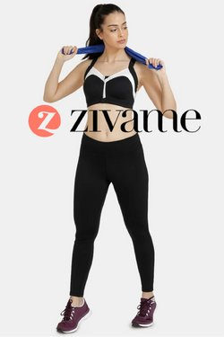 Zivame offers in the Zivame catalogue ( 2 days left)