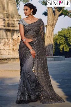 Blouse offers in the Simple Sarees catalogue in Delhi