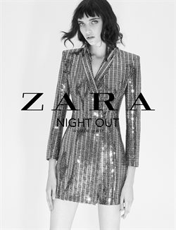 Clothes, shoes & accessories offers in the ZARA catalogue in Delhi