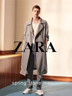 Offers from ZARA in the Delhi leaflet