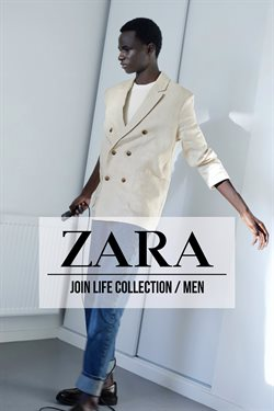 ZARA catalogue ( 29 days left )