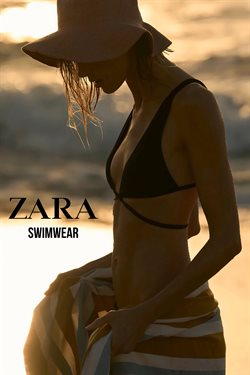 Clothes, shoes & accessories offers in the ZARA catalogue ( More than a month)