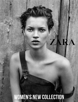 Clothes, shoes & accessories offers in the ZARA catalogue ( 28 days left)
