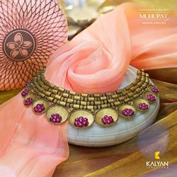Offers from Kalyan Jewellers in the Kolkata leaflet