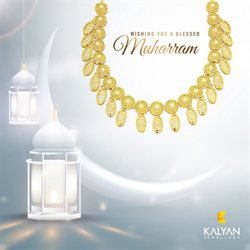 Offers from Kalyan Jewellers in the Mumbai leaflet