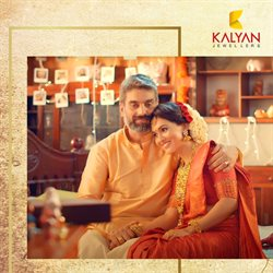 Kalyan Jewellers catalogue ( 26 days left )