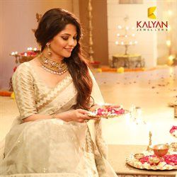 Kalyan Jewellers catalogue ( 15 days left)