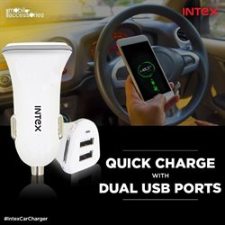Usb offers in the Intex catalogue in Ujjain