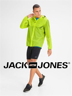 Sportswear offers in the Jack & Jones catalogue in Delhi