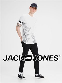 T-shirt offers in the Jack & Jones catalogue in Delhi