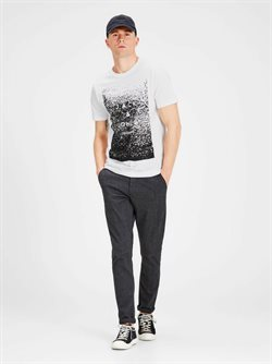 Men's trousers offers in the Jack & Jones catalogue in Delhi