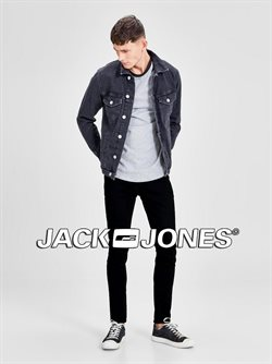 Offers from Jack & Jones in the Mumbai leaflet