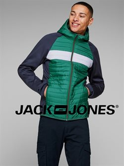 Offers from Jack & Jones in the Hyderabad leaflet